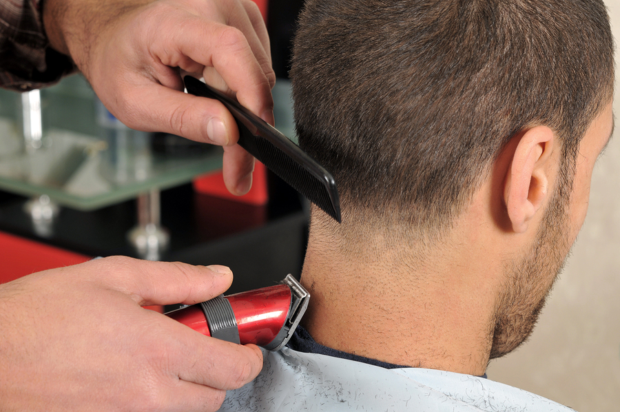 Men's Hair Cut Membership