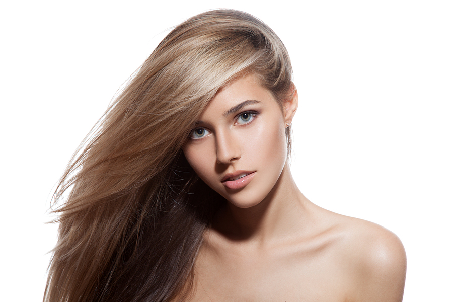 Corrective Hair Color